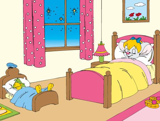 gita spava