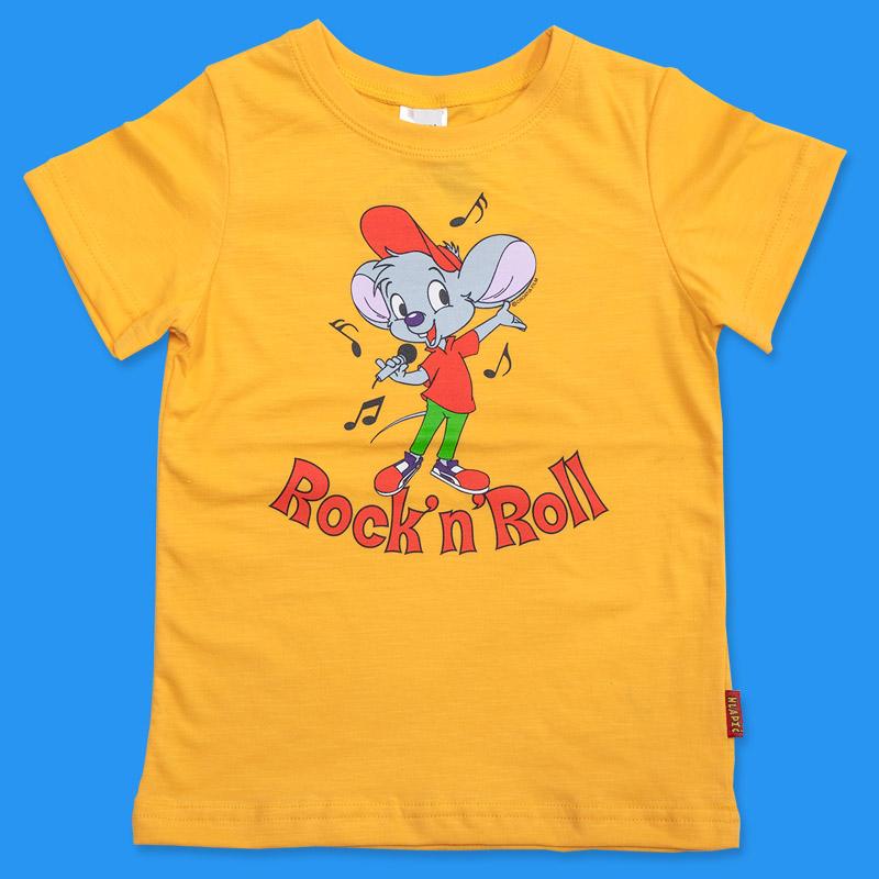 Majica Hlapić Rock'n'Roll