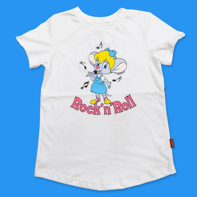 Majica Gita Rock'n'Roll