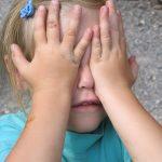 ZABORAVLJENE IGRE NA OTVORENOM: HLAPIĆ VOLI IGRU SKRIVAČA